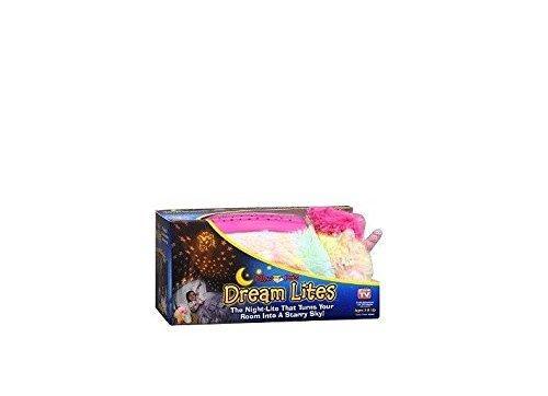 Authentic Pillow Pets Rainbow Unicorn Dream Lites Toy Gift