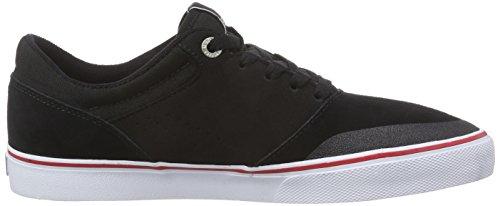 Vulc Shoe Etnies Black Marana White Skate 0q1Bz6