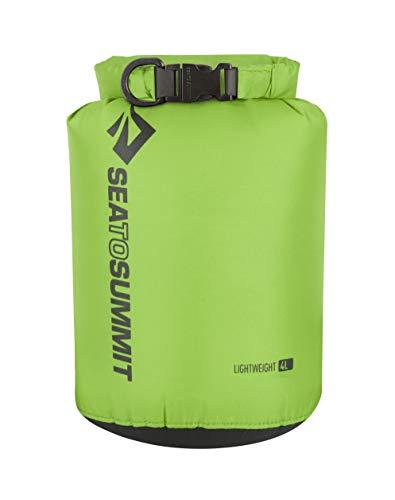 Sea to Summit Lightweight Dry Sack,Green,Small-4-Liter