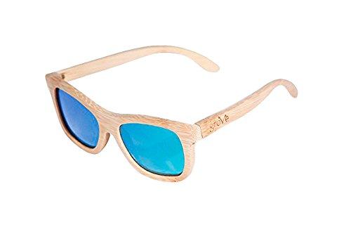 99089c0a7e Grove Eyewear Bamboo Sunglasses Polarized