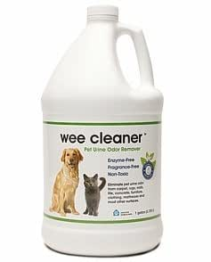 Best Cat Urine Remover For Concrete