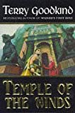 Temple Of The Winds: Book 4: The Sword Of Truth: Temple of the Winds Bk.4