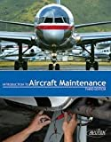 Introduction to Aircraft Maintenance, Avotek, 1933189266