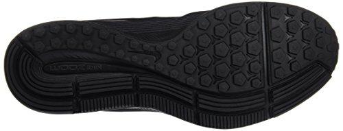 Nike Herren Air Zoom Pegasus 34 Laufschuhe Schwarz (Black/dark Grey/anthracite 003)