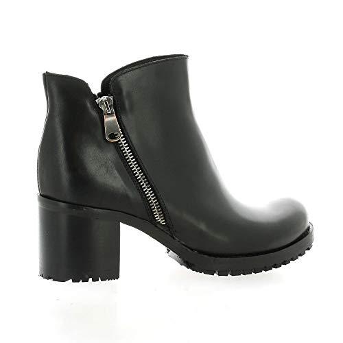 Cuir Boots Cuir Cuir Noir Boots Pao Pao Noir Pao Pao Noir Noir Boots Boots Cuir vwqqTA0