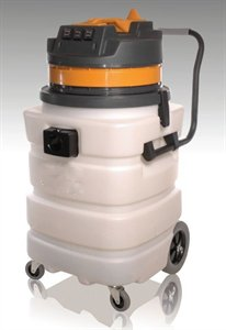 V-TUF 90 Ltr Triple Motor Industrial Wet & Dry Vacuum Cleaner