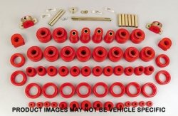 Energy Suspension 318127R Auto Part by Energy Suspension
