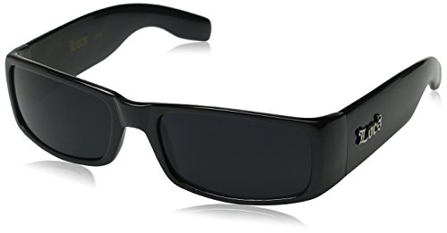 a85afabcca LOCS Sunglasses Hardcore Black 0103 - Buy Online in KSA. Apparel products  in Saudi Arabia. See Prices