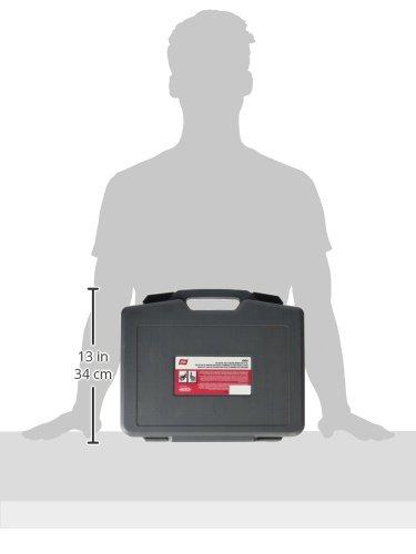 Amazon.com: Lisle 43850.0 5 Piece Fan Clutch Spanner Wrench Set: Automotive
