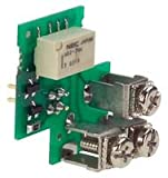 Red Lion CUB5RLY0 Single Relay Output Optional Plug-in Card for CUB5 Meters