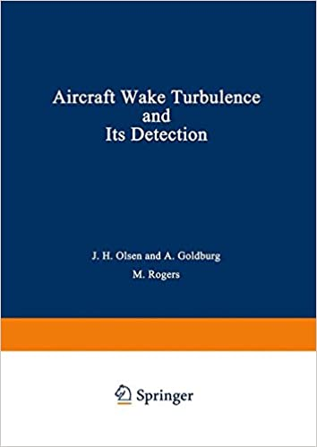 Aircraft Wake Turbulence and Its Detection: Proceedings of a