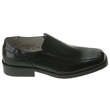 Stacy Adams Mens Carter Nero
