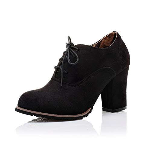 Noir EU 36 5 Femme Compensées Noir AdeeSu Sandales SDC05587 AnWqXxP8f