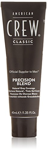 American Crew Precision Blend Hair Dyes\, Mednatural