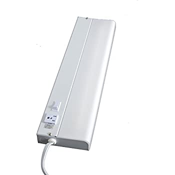 22 Quot Led Under Cabinet With Usb Charging Port And