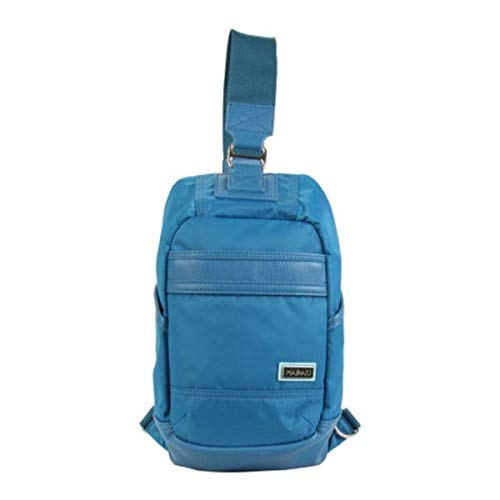 [ハダキ] レディース バックパックリュックサック Urban Sling Bag [並行輸入品] B07DJ2MJ8S  One-Size