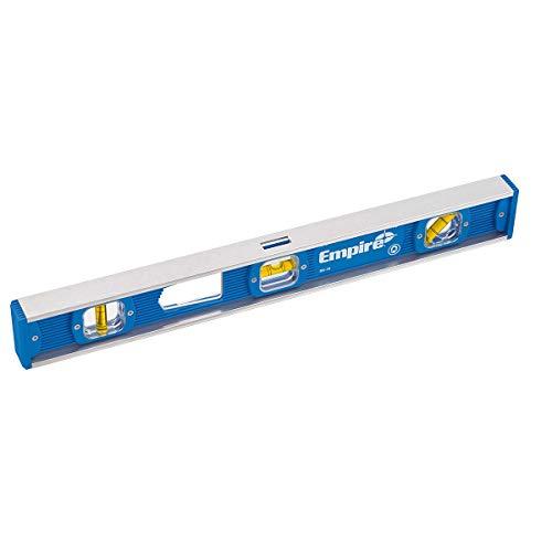 (Empire Level 581-18 Magnetic Tradesman Aluminum Level, 18-Inch)
