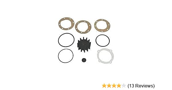 Namura NA-10008-4 Piston Kit for Honda TRX500 Models 92.96mm