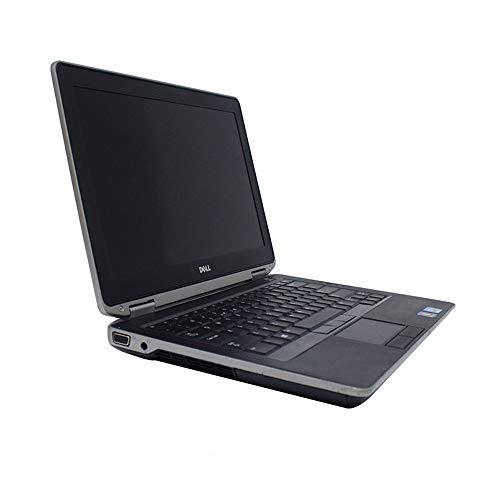 Dell Latitude E6330 13in Notebook PC - Intel Core i5-3320M 2.6GHz 8GB 128SSD DVDRW Windows 10 Professional (Renewed)