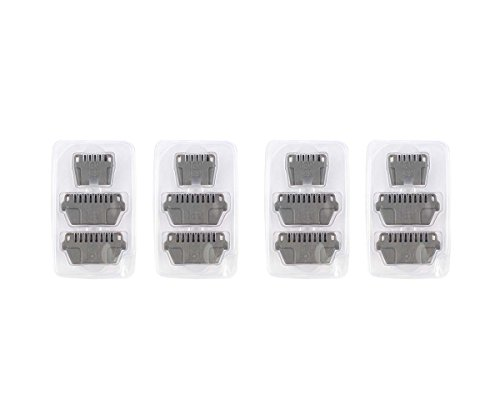 XA 12 Thermicon Replacement Tips for No No 8800 Pro3&5 (8 Wide &4 Narrow)