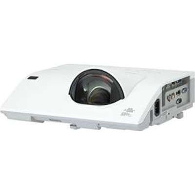 Hitachi cp-bx301wn | 3200 XGAルーメンLCDプロジェクターホワイトnoレンズ   B01MG1Z0G0