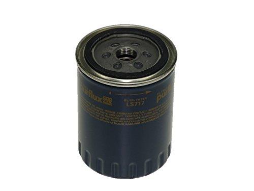 Purflux LS717 filtre à huile Sogefi Filtration France