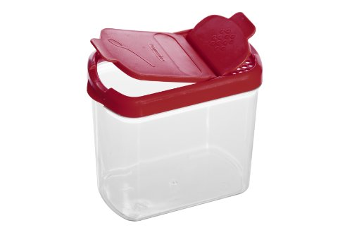 Prep Solutions by Progressive Mini Keeper, Silicone Air-Tight Food Storage, Great For Spices, Herbs, Nuts, Candy and Snacks