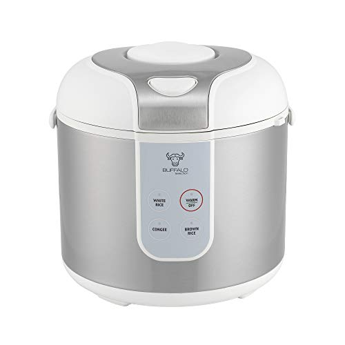 10 Best Buffalo Rice Cookers