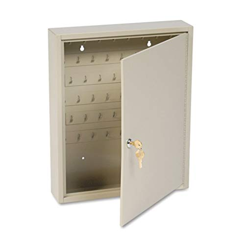 MMF201812003 - Material : Welded Steel - STEELMASTER by MMF Industries Dupli-Key Two-Tag Cabinet - Each