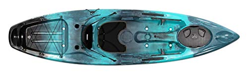 Perception Kayaks Pescador Sit On Top