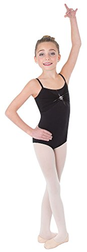 Body Wrappers Eloquent Dance Camisole Leotard