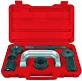 Best Astro Pneumatic Tool Joints - Ball Joint Service Tool Kit For 2Wd/4Wd Review