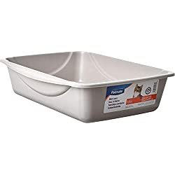 Petmate Litter Pan, Medium, Color may vary, Colores Surtidos