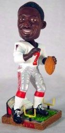 Forever Atlanta Falcons Michael Vick Bobble Head