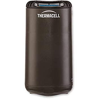 Amazon Com Thermacell Mr150 Portable Mosquito Repeller