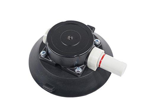 Nflightcam 110mm Vacuum Suction Cup - Pump Suction Cup