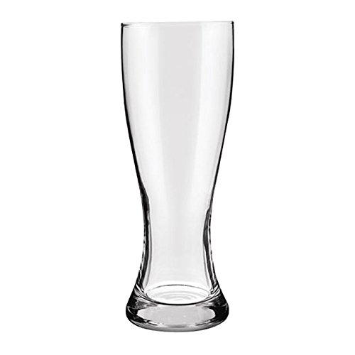 Bulge Top Beer Pilsner Glass (Bulge Top Pilsner Glass, 23 Ounce (07-1381) Category: Beer Mugs and Glasses)