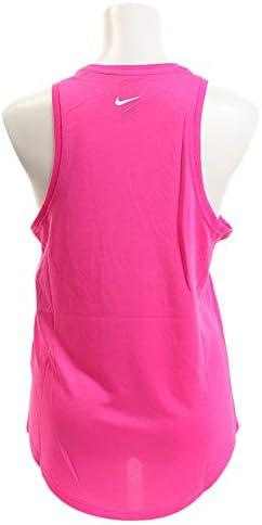 ウィメンズ DRI-FIT レジェンドハイネック タンク (686)レーザーフューシャ/(ホワイト) Tシャツ(BQ3297) (686)レーザーフューシャ S