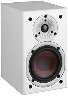 Dali Spektor 1 Regallautsprecher Paar Weiß Audio Hifi