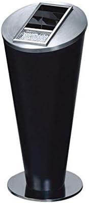 ゴミ袋 ゴミ箱用アクセサリ 円錐灰皿のステンレス鋼のゴミ箱のホテルの縦の方法ゴミ箱 キッチンゴミ箱