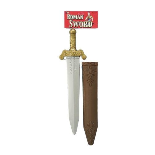 (Deluxe Gold Roman Sword)