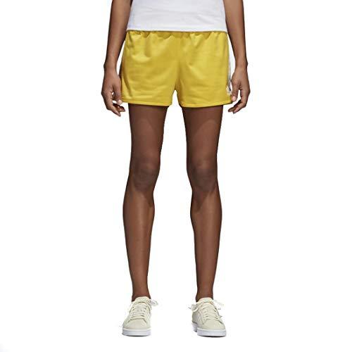 adidas Originals Womens 3-Stripes Shorts