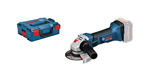 Bosch Professional GWS 18 V-LI Cordless Angle Grinder without Battery and Charger