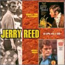 Smell the Flowers / Jerry Reed
