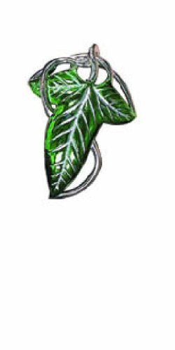 Rubie's Costume Co Leaf Clasp (Lord Of Rings Costumes)