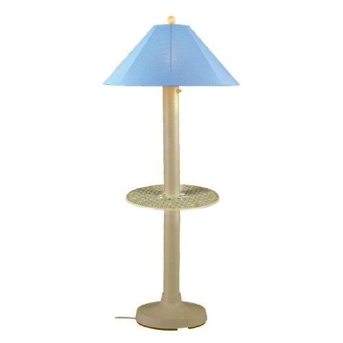 Catalina Outdoor Floor Lamp in US - 4