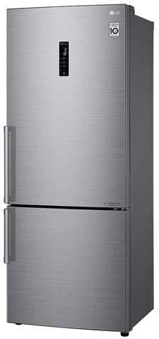 FRIGO COMB. A++ 451L 70C INOX: Amazon.es: Grandes electrodomésticos