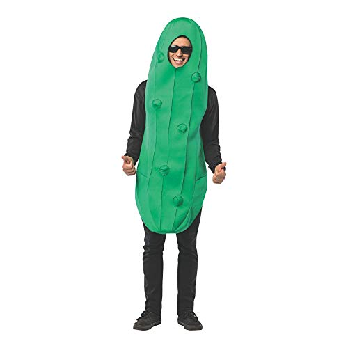 Rasta Imposta Men's Pickle, Green, OS]()