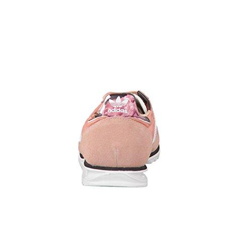 W Originals White black Baskets 2 Sl72 S14 running st Rose Adidas Femme Fade qCcEdq7