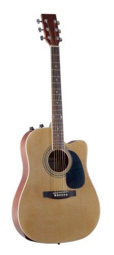 johnson electric guitar - 9